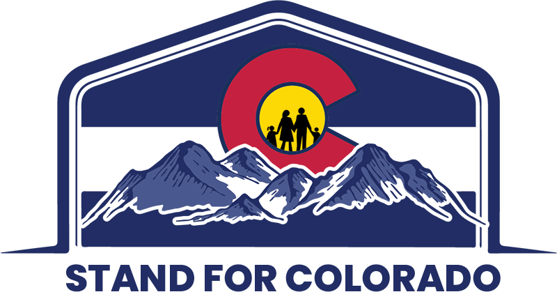 stand for colorado base logo