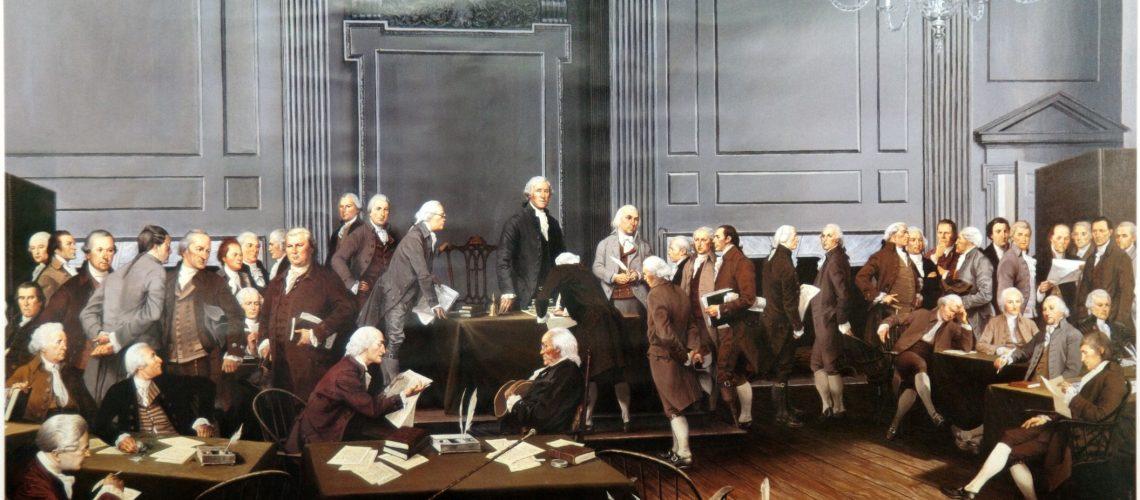 ConstitutionConvention1787
