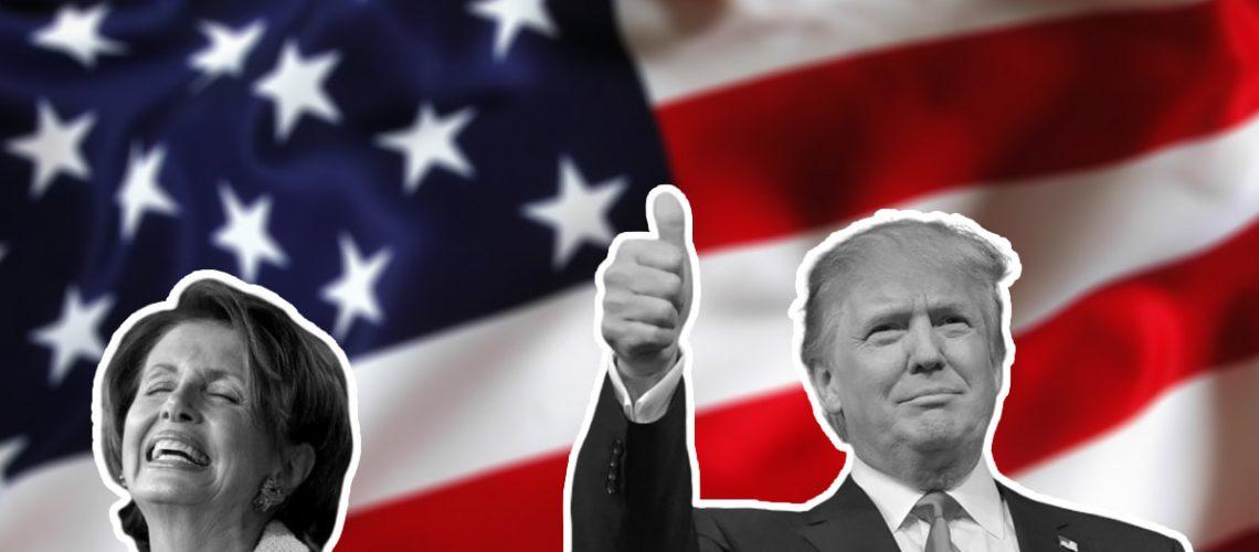No collusion trump mueller report americhicks march 25 2019 (1)