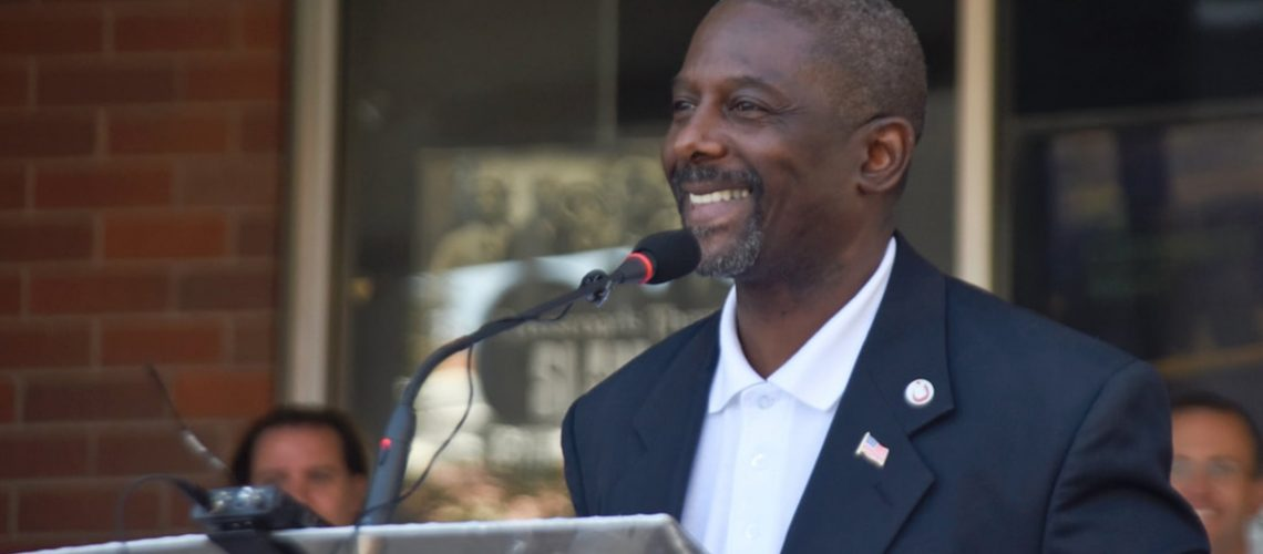 casper stockham running for congressional district 6 in 2020