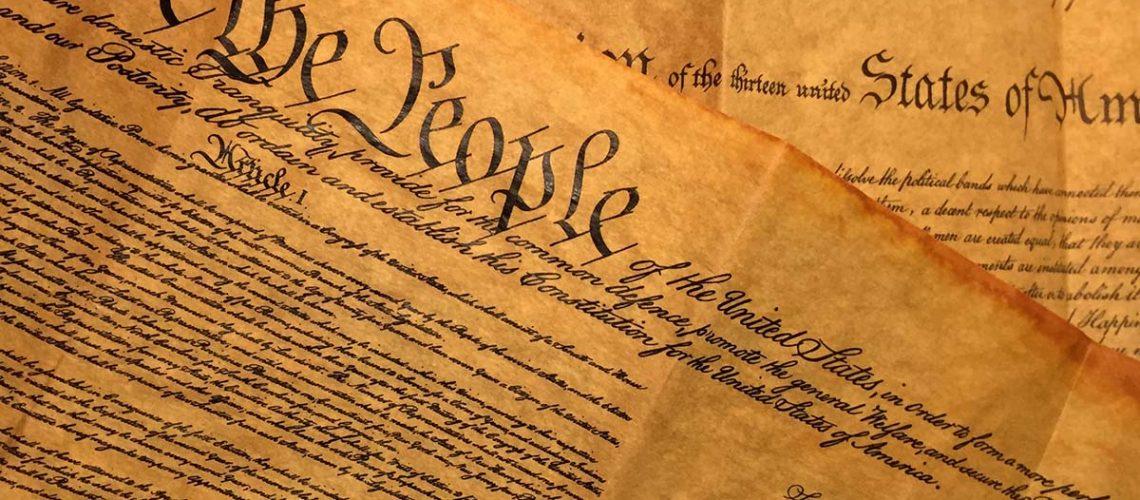 federalist papers ben martin legislative branch