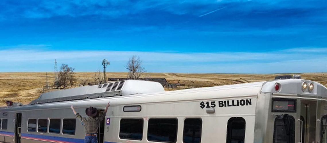 fort collins to pueblo line rtd randal o'toole kim monson 15 billion