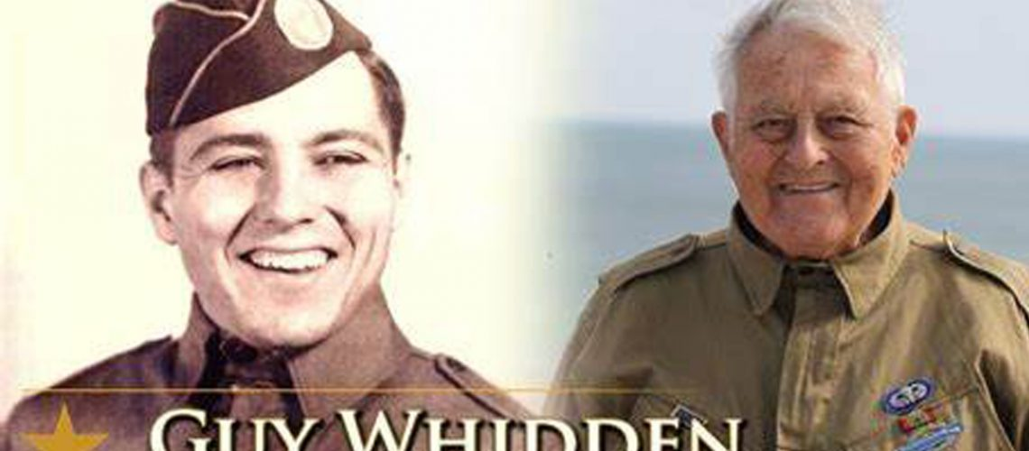 guy whidden 101 airborne wwII americas veterans stories