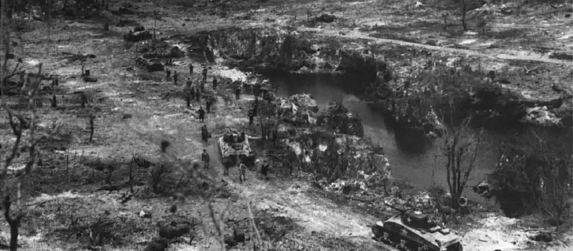 horseshoe ridge korean war america's veteran's stories kim monson