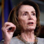 nancy pelosi kim monson show