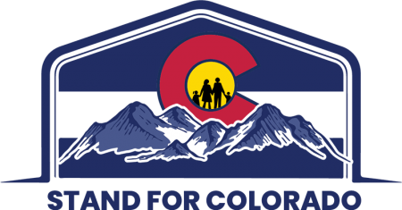 stand for colorado base logo