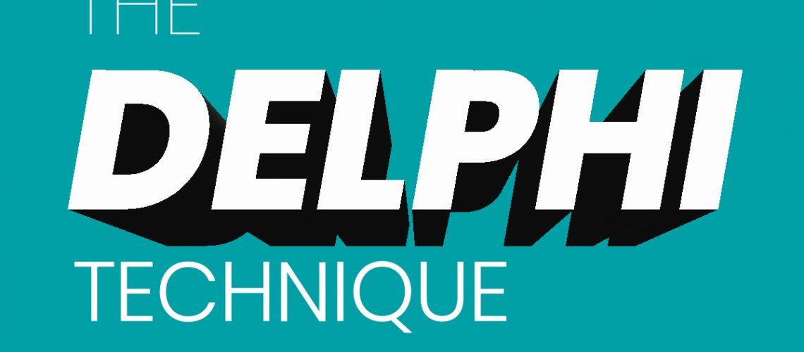 the delphi technique