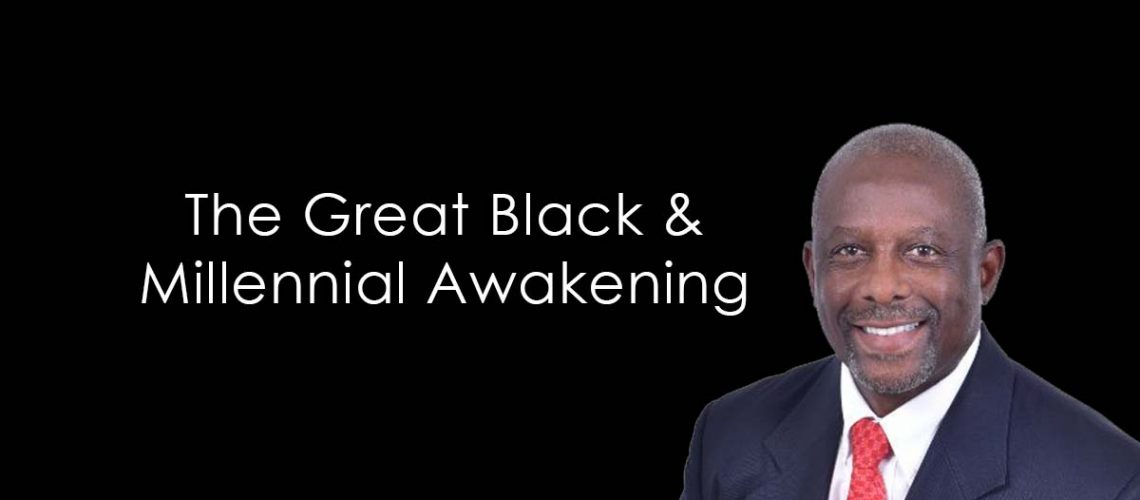 the great black and millenial awakening casper stockham kim monson