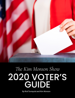 voters guide website