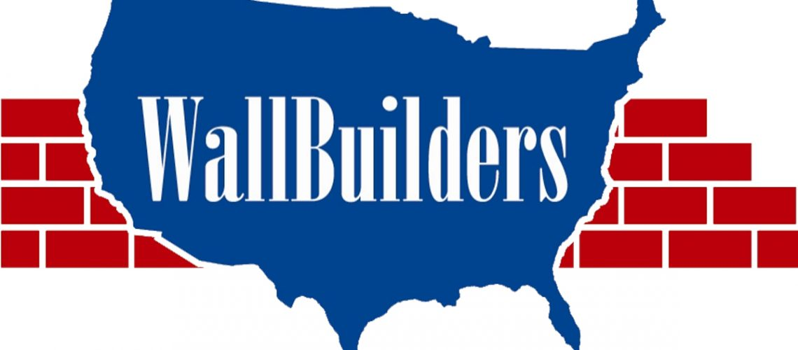wallbuilders americhicks